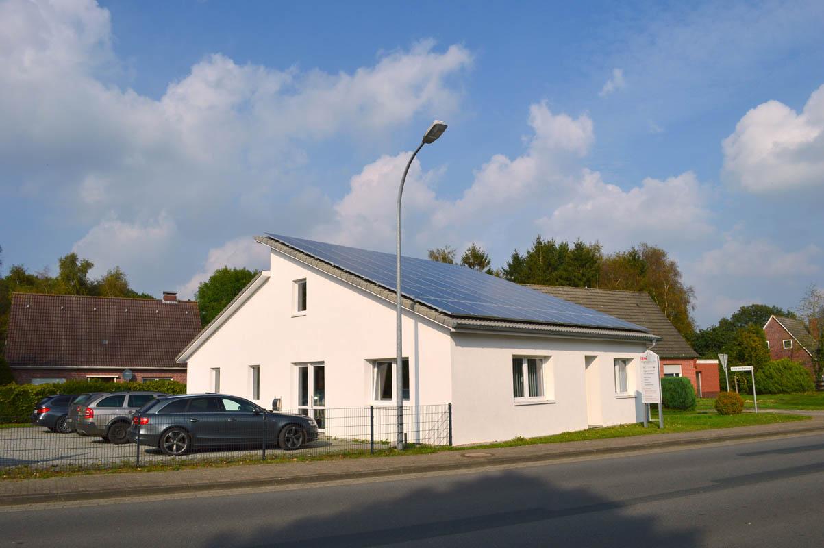 Büro in Großefehn
